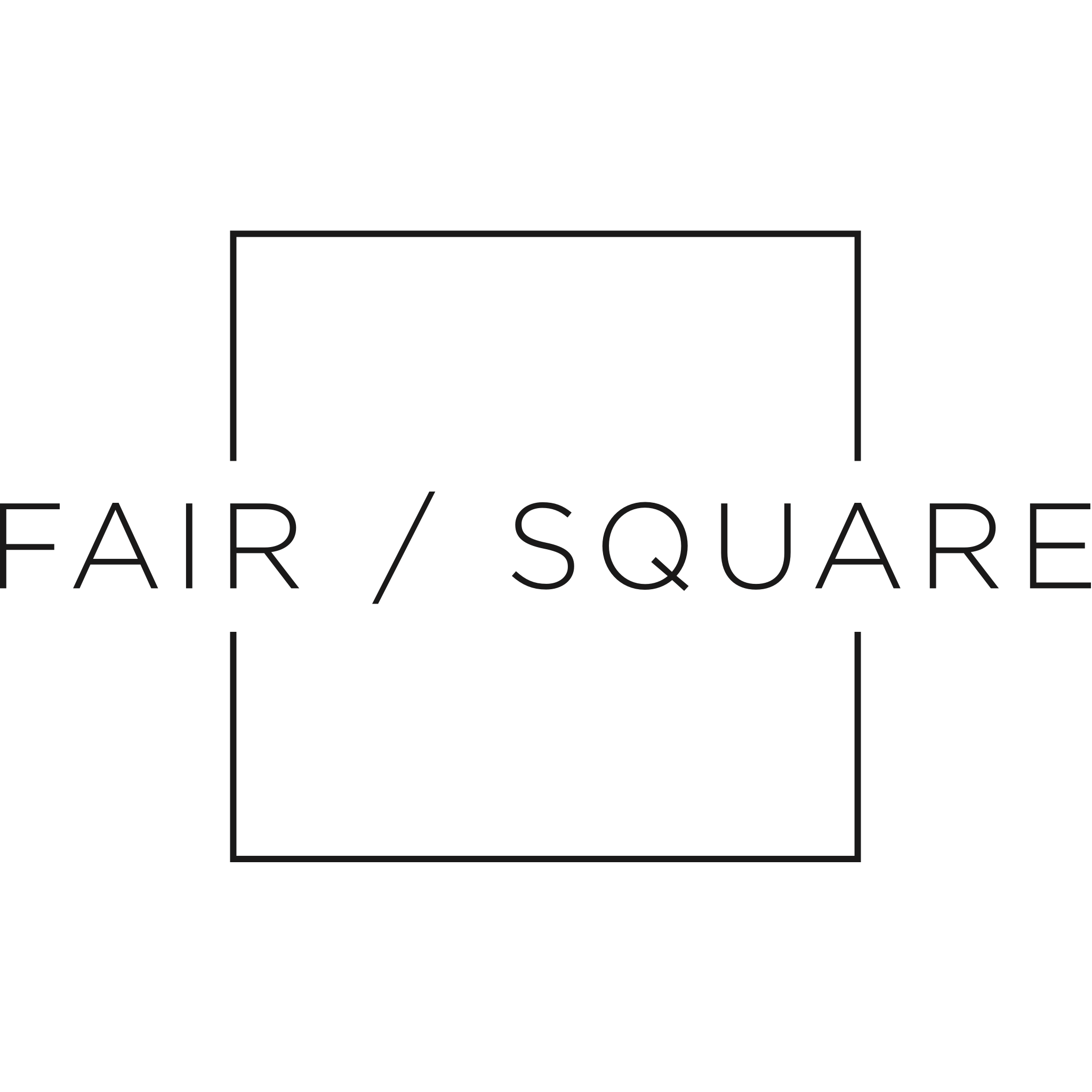 Fair Square Logo